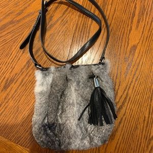 Michael Kors Rabbit Crossbody
